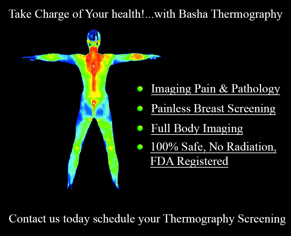 thermography articles